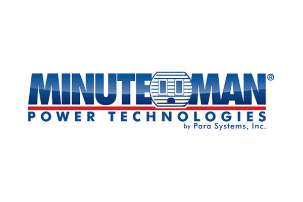 Minuteman UPS