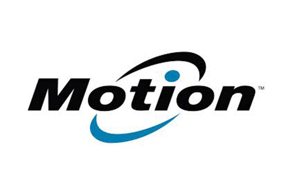 Motion Tablet Computers
